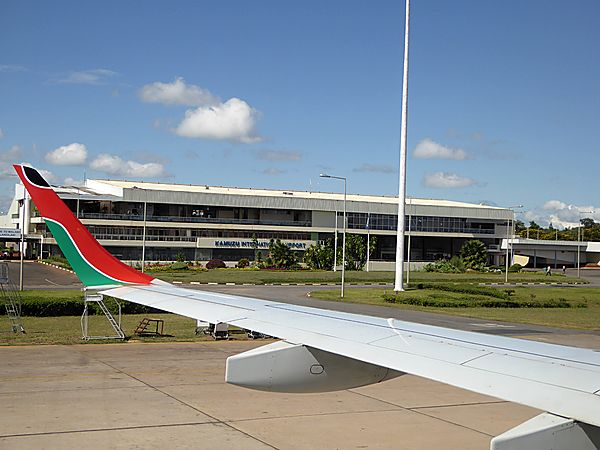 Lilongwe Airport