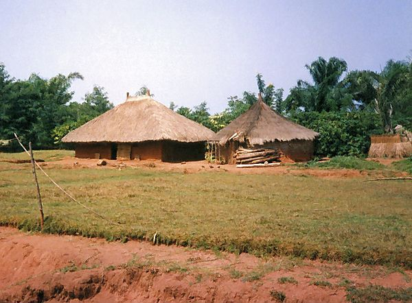 Traditional Village Houses