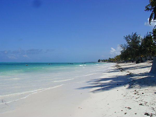 Photographs Of Zanzibar