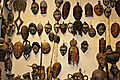Kenya Traditional Masks
