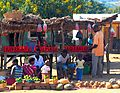 Market Day in Salima
