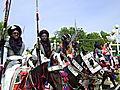 Sallah Celebration In Katsina , Nigeria.