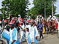 Sallah Celebrations In Katsina, Nigeria