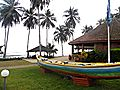 Cocout Grove Beach Resort In Elmina