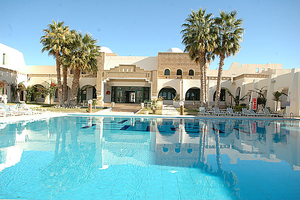 Tunisia Hotels Hotel in Tunisia Kebeli