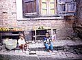 Madagasy Children