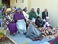 Guests At Traditional Patlo Wedding