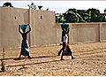 Daily life in Senegal