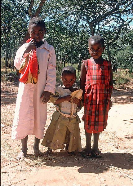 Malawi Children