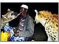 Hyena Feeding, Harar