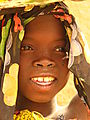 Another Young Girl From Kalabougou.