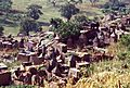 Ireli, In Dogon Country.