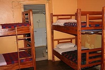 Nakuru  Backpackers Guest House