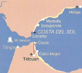 Mirador Golf Tetouan Cabo Negro Cabo Negro Tetouan Morocco Africa