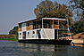 Delta Belle Houseboat