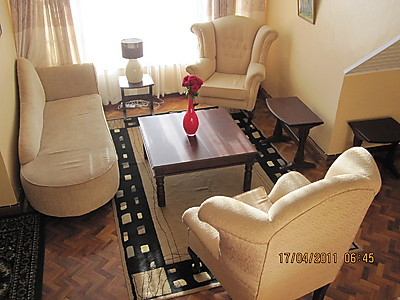 Kilimani Furnished Apartment