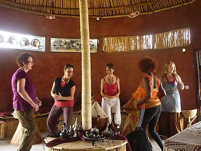 The Babogaya Lake Viewpoint Hotel Debre Zeit Ethiopia Africa