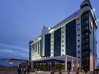 Ibis Hotel Alger