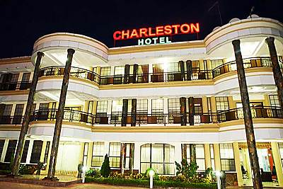 Charleston S Hotel