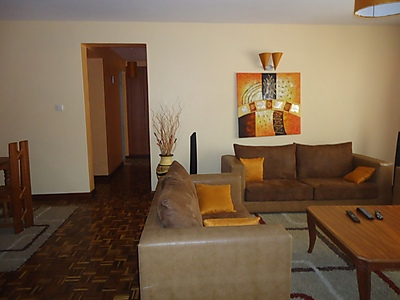 Nairobi Furnished Apartment Kilimani Kabarnet Kilimani