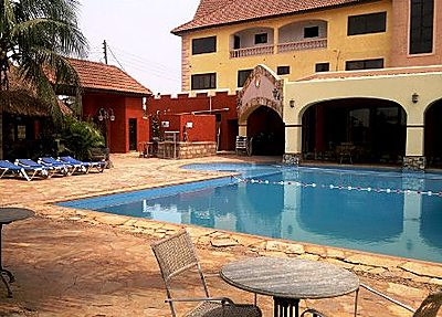 Accra Royal Castle Apartment 200 Legon North Accra Ghana Africa