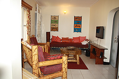 Bazinga House 4 Bedrooms 2 Bathrooms House Kampala