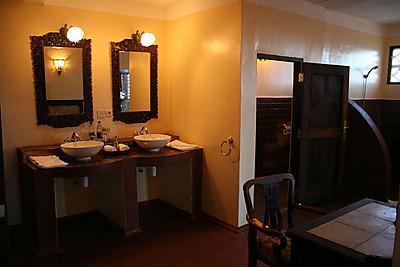 Zanzibar palace hotel stone town zanzibar tanzania africa for Boutique hotel zanzibar stone town