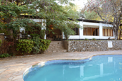 Eagles Rest Resort Siavonga Zambia Lake Kariba
