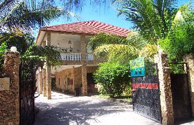 Marijani Holiday Resort