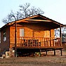 Molema self-catering chalets & campsites