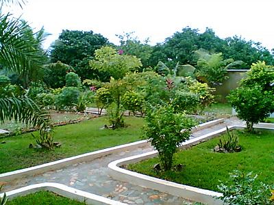 Legassi Gardens Apartments | Accra Ghana Africa