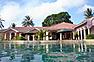 Luxury Oceanfront Villa Annchen