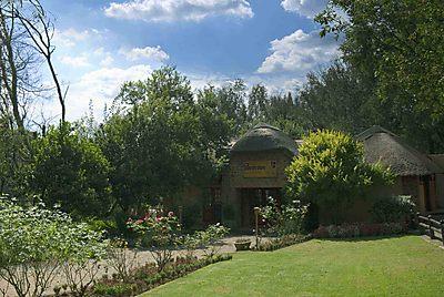 Glenburn Lodge Muldersdrift Johannesburg South Africa Africa