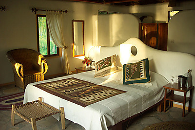 The Tides Lodge Pangani