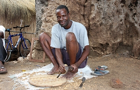 Local Craftsman Africa