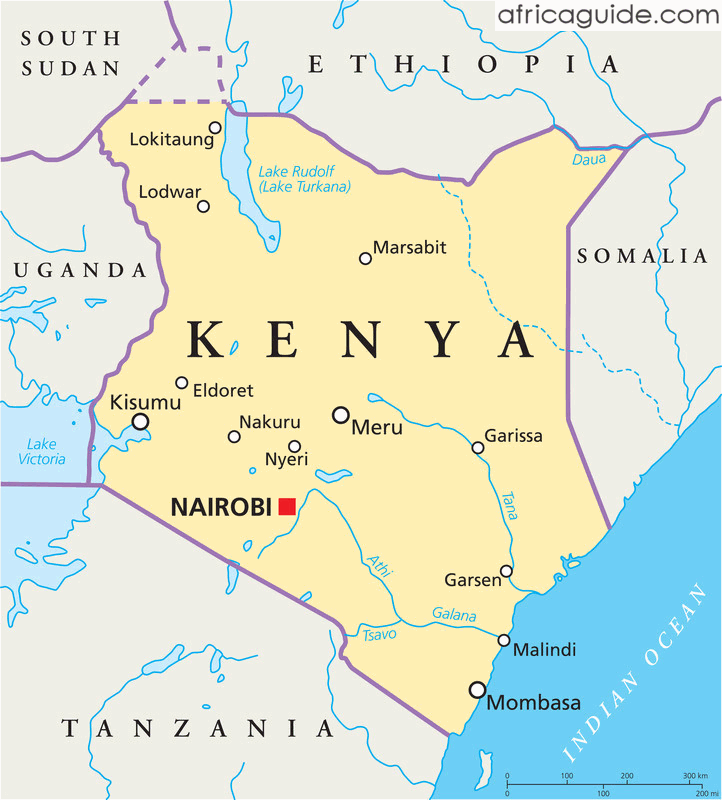 an overview of the geography and economy of kenya an african country South africa: economy overview  south africa is the second highest-ranked african country,  brand south africa partners with the high commission in kenya to.