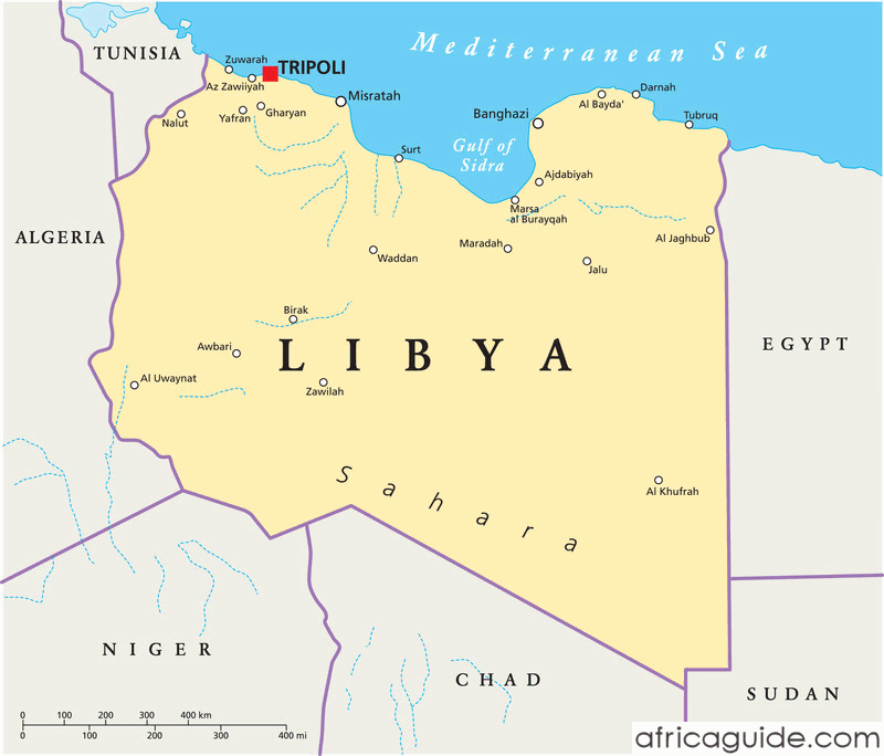 Libya - Wikipedia   Libia
