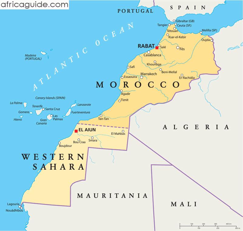 Madagascar Vs Tunisia