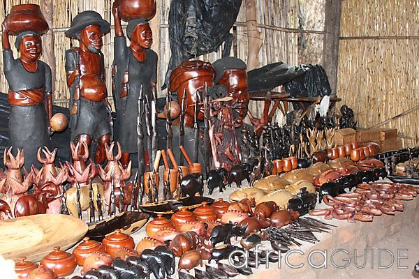 African art and craft for African arts and crafts