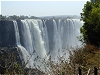 Vic Falls Zimbabwe side