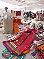 Moroccan Carpets For Sale At The 3 Day Imilchil Souk