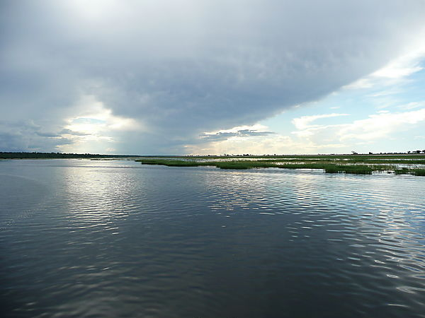 The Beautiful Chobe River