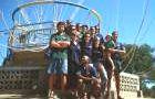 26 day Zanzibar to Johannesburg overland