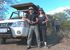 Private Luxury Safari in Kruger National Park