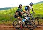 Hiking and Mounting Biking at Kitulo Mountain