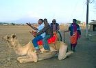 Kenya Camel Safari : 7 Days