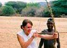 Hadzabe Bushmen Tribal Life Cultural Tour - Tanzania