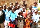 Children for Children's Future Volunteer Programme