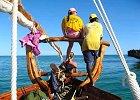 Tanzania Eastern Coast Tour and Zanzibar Beach
