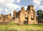 Omo Valley, Gondar and Lalibela Tour